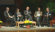 """Technology Day 2002 — """"When Worlds Collide: Science, Politics and Power in the 21st Century"""""""