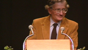 "20th Killian Award Lecture (1992) — Noam Chomsky, ""Language: The Cognitive Revolutions"""