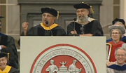 1999 MIT Commencement Exercises — Raymond and Thomas Magliozzi, Guest Speakers