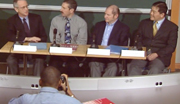 MIT OpenCourseWare Press Conference (April 4, 2001)