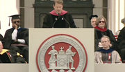 1996 MIT Commencement Address — Vice President Albert A. Gore
