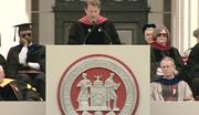 1996 MIT Commencement Address — Vice President Albert A. Gore