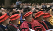 Inauguration of MIT's 15th President, Dr. Charles M. Vest (1991)