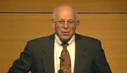 "1998 Karl Taylor Compton Lecture — John H. Gibbons, ""21st Century: 'Will Science and Technology…"""