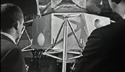 """""""Landing on the Moon"""" (1966) — Science Reporter TV Series"""