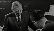 """""""Returning From the Moon"""" (1966) — Science Reporter TV Series"""