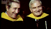 Inauguration of MIT's 14th President, Dr. Paul E. Gray (1980)