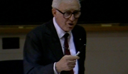 "14th Killian Award Lecture No. 2 (1986) — Franco Modigliani, ""Application of Life Cycle Hypothesis"""