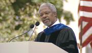 1997 MIT Commencement Address — Kofi Atta Annan