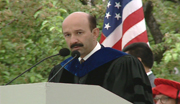 1993 MIT Commencement Address — President Carlos Salinas de Gortari