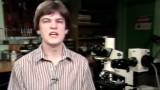 MIT Laser Spectroscopy Laboratory: Laser Angiosurgery (1987)