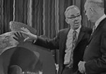 """Big Magnets"" (1961) — Science Reporter TV Series"