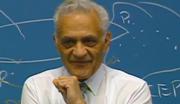 Amar G. Bose: 6.312 Lecture 01—Introduction