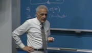 Amar G. Bose: 6.312 Lecture 10—Duality