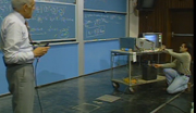 Amar Bose: 6.312 Lecture 21—Normal Modes