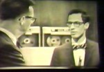 """A Solution to Computer Bottlenecks"" (1963) – Science Reporter TV Series"