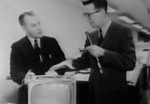 """EDM A Magic Slate"" (1962) — Science Reporter TV Series"