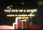 """""""The Eye of a Robot: Studies in Machine Vision at MIT"""" and """"TX-O Computer"""" (1959)"""
