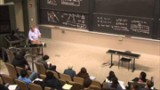 Patrick Winston: 6.034 Lecture 16 — Learning: Support Vector Machines