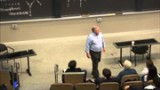 Patrick Winston: 6.034 Lecture 22 — Probabilistic Inference II