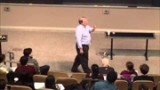 Patrick Winston: 6.034 Lecture 23 — Model Merging, Cross Modal Coupling, Conclusion and Summary