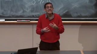 Banerjee & Duflo: 14.73 Lecture 01 — Introduction
