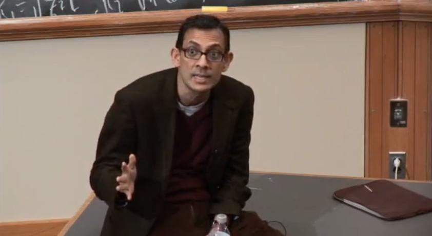 Banerjee & Duflo: 14.73 Lecture 14 — Gender Discrimination