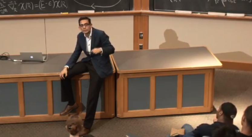 Banerjee & Duflo: 14.73 Lecture 16 — Insurance