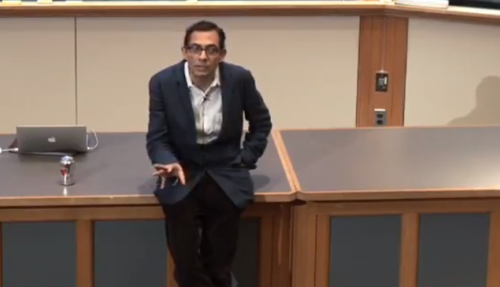Banerjee & Duflo: 14.73 Lecture 25 — Policies, Politics: Can Evidence Play a Role… Part 2