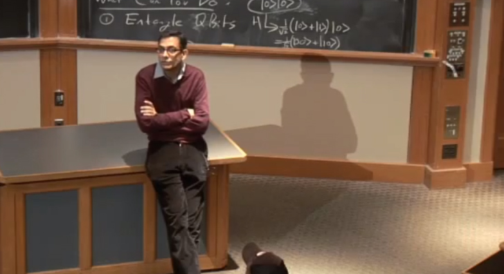 Banerjee & Duflo: 14.73 Lecture 26 — Five Thoughts in Place of a Sweeping Conclusion