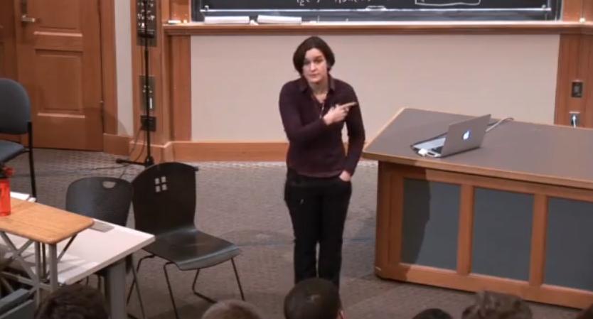 Banerjee & Duflo: 14.73 Lecture 06 — Nutrition: The Hidden Traps