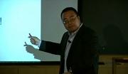 Oxide Interface: A Chance for New Electronics, Dr. Lu Li