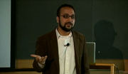 What Happens at the End of Inflation?, Dr. Mustafa Amin