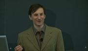 Graphene Twist and Rock-n-Roll, Dr. Michael Fogler