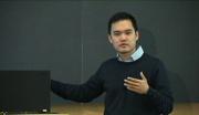Pappalardo Fellowships in Physics: Dr. David Hsieh