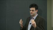 Pappalardo Fellowships in Physics: Dr. Paul Chesler