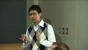 Pappalardo Fellowships in Physics: Dr. Yusuke Nishida
