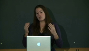 Particle Physics at the Dark Frontier, Dr. Jocelyn Monroe