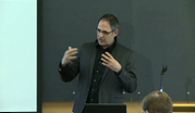 Quantum Walks with Integrated Photonics, Yoav Lahini
