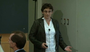 Recent Advances in Amplitude Calculations and Their Applications, Dr. Henriette Elvang