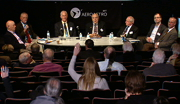 Rescuing Hubble: The Future of Space Servicing Panel