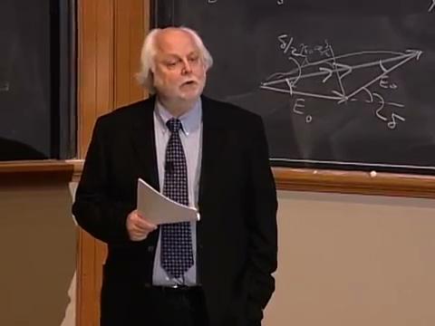 A. Neil Pappalardo — Reflections on an MIT Education (2008)