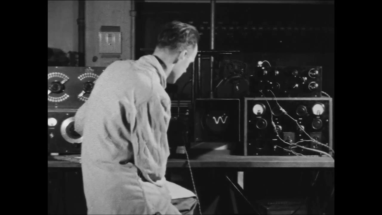 Technology 1934