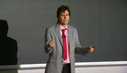 The BICEP2 Results and What They Mean: Max Tegmark