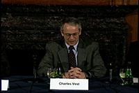 President Charles M. Vest: Innovation Summit Briefing