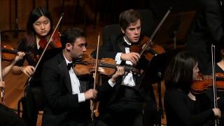 MIT Symphony Orchestra: Mozart: Symphony no. 36, 'Linz'