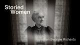 Storied Women of MIT: Ellen Swallow Richards