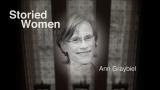 Storied Women of MIT: Ann Graybiel
