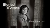 Storied Women of MIT: Paula Hammond